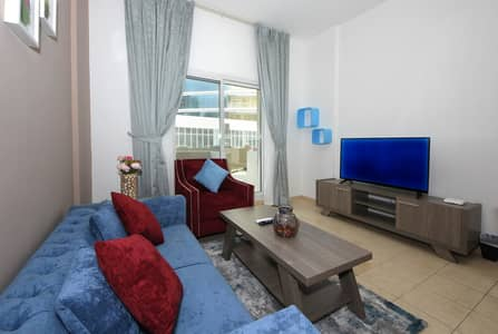 1 Bedroom Apartment for Rent in Dubai Silicon Oasis, Dubai - Unique  One Bedroom Apartment in The Dunes