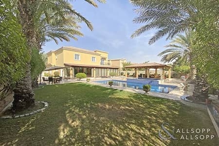 4 Bed | Private Pool | Vacant on Transfer