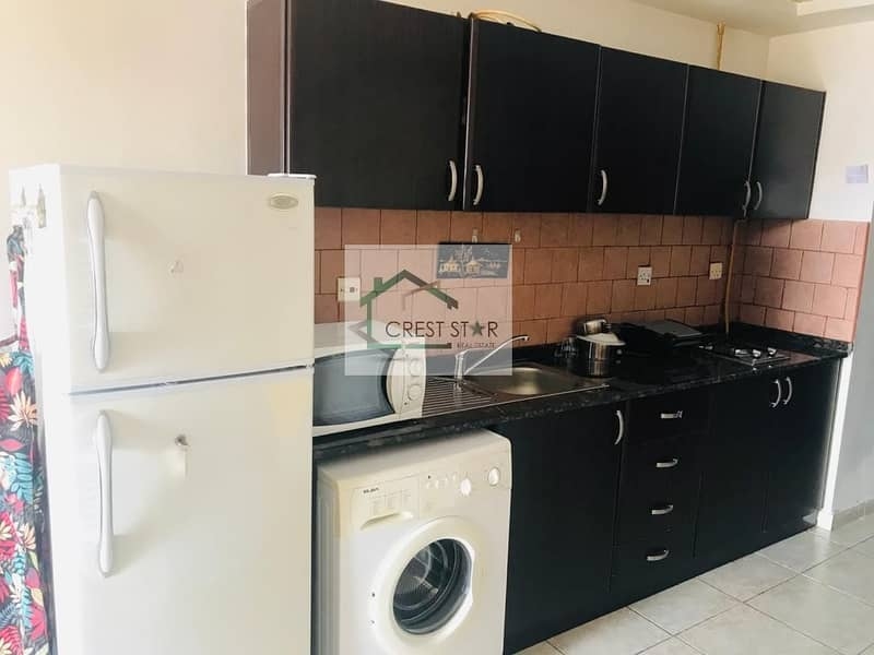 10 Affordable price for spacious studio apartment in JVC