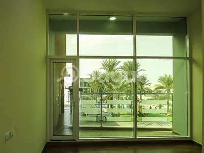 1 Bedroom Flat for Rent in King Faisal Street, Umm Al Quwain - Flat 1BHK For Rent In New Resort