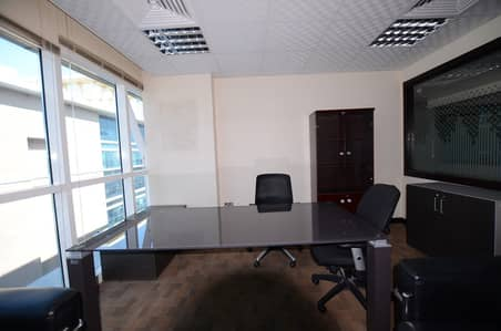 Office for Rent in Mohammed Bin Zayed City, Abu Dhabi - Suitable and Affordable Office Space for Rent