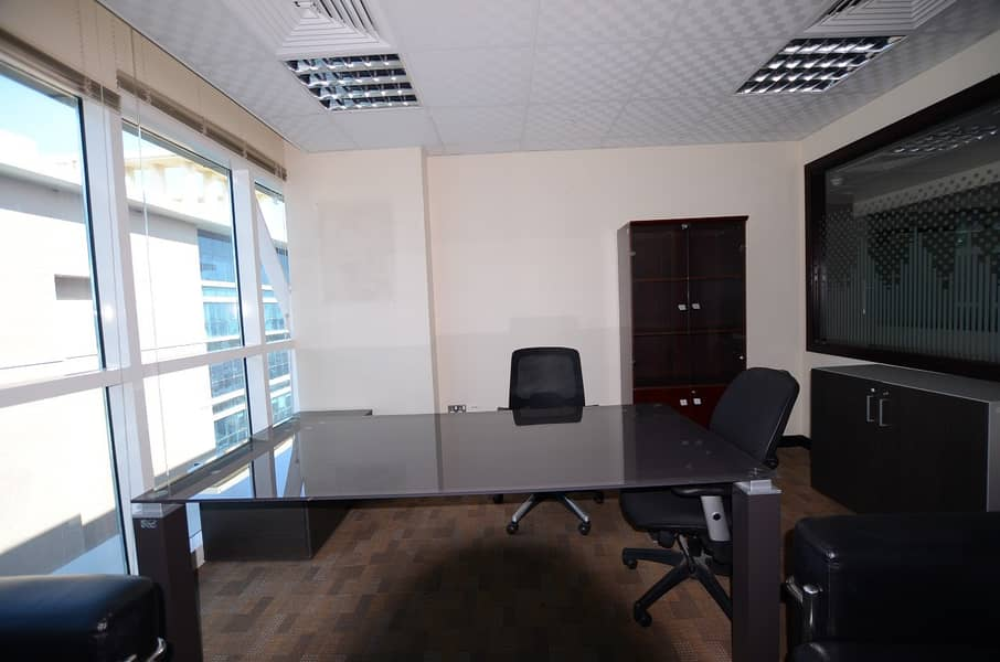 Suitable and Affordable Office Space for Rent