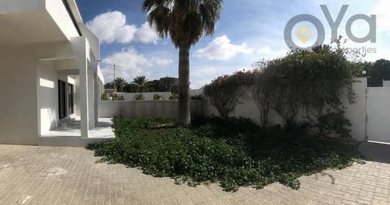 Gated Compound | 4 BR + M Villa