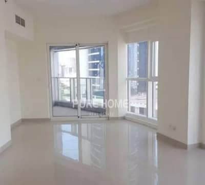 1 Bedroom Apartment for Rent in Al Reem Island, Abu Dhabi - Sea View | Remarkably Spacious 1 Bedroom Apartment in Marina Bay
