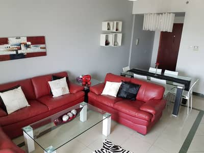2 Bedroom Flat for Sale in International City, Dubai - Furnished 2 bedroom apartment for sale in International City