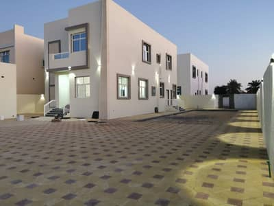فیلا 5 غرف نوم للبيع في مشيرف، عجمان - 5 Master bedroom  Villa