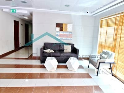 1 Bedroom Flat for Rent in The Greens, Dubai - 1BR Unfurnished Arta Available 1st March