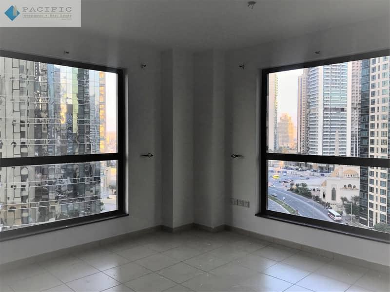 Rented 2 Bedroom with Sea View JBR