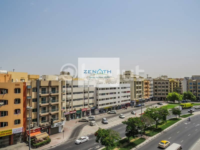 Office to rent in Deira