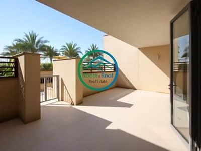 تاون هاوس 3 غرف نوم للبيع في شاطئ الراحة، أبوظبي - Great Value for Money! 2 Parkings with this TH!