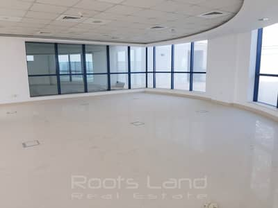 Office for Rent in Jumeirah Lake Towers (JLT), Dubai - Spacious Office in Cluster X l JLT I X3 Tower