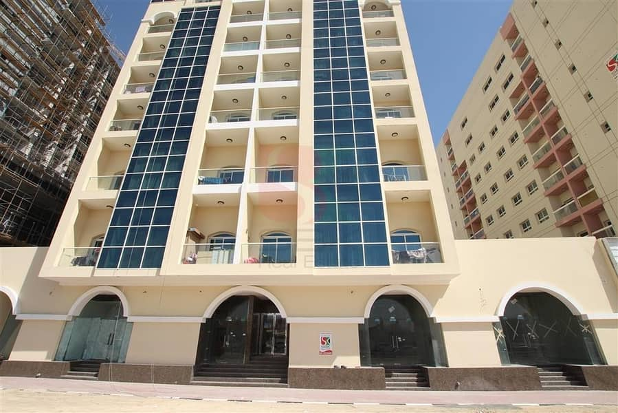 10 Only AED 85/- Sqft | Spacious Retail Shops