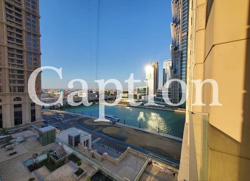 2 SPACIOUS 2 BEDROOMS | CANAL VIEW  | LARGE UNIT