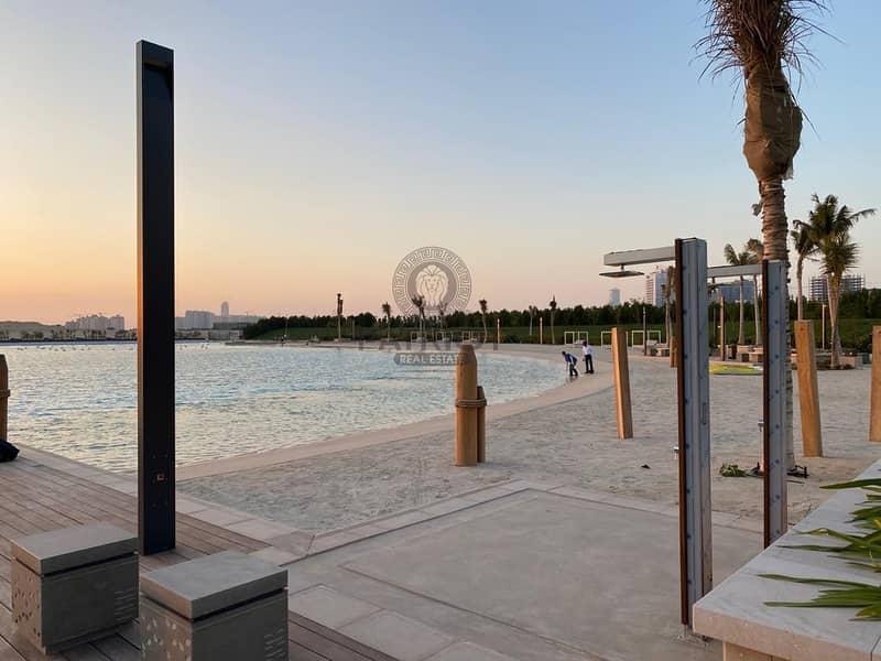 17 Luxury Crystal Lagoon Community | 3 years post handover
