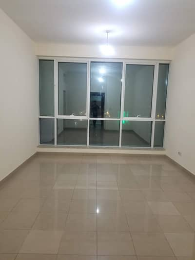 1 Bedroom Flat for Rent in Mussafah, Abu Dhabi - Outstanding 1bhk with balcony in shabiya 40k