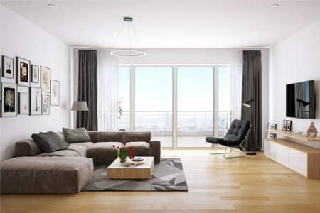 فلیٹ 1 غرفة نوم للبيع في أبو شغارة، الشارقة - شقة في برج فاميلي أبو شغارة 1 غرف 475000 درهم - 4519391
