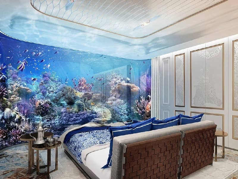 2 10% ROI | FREEHOLD OWNERSHIP | 2BR | The Floating Seahorse