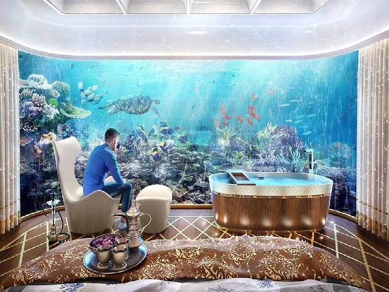 16 10% ROI | FREEHOLD OWNERSHIP | 2BR | The Floating Seahorse