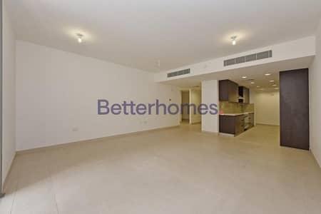 تاون هاوس 3 غرف نوم للايجار في شاطئ الراحة، أبوظبي - Spacious townhouse -Close to the beach - Al Zeina