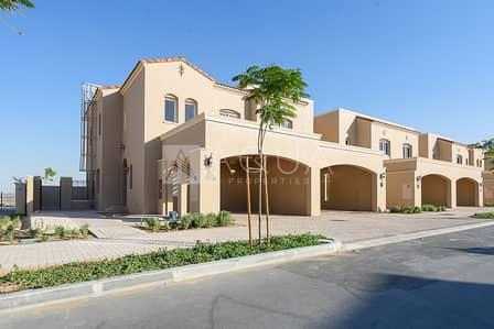 3 Bedroom Townhouse for Sale in Serena, Dubai - Single Row | Bella Casa | Near Pool | Maid's Room