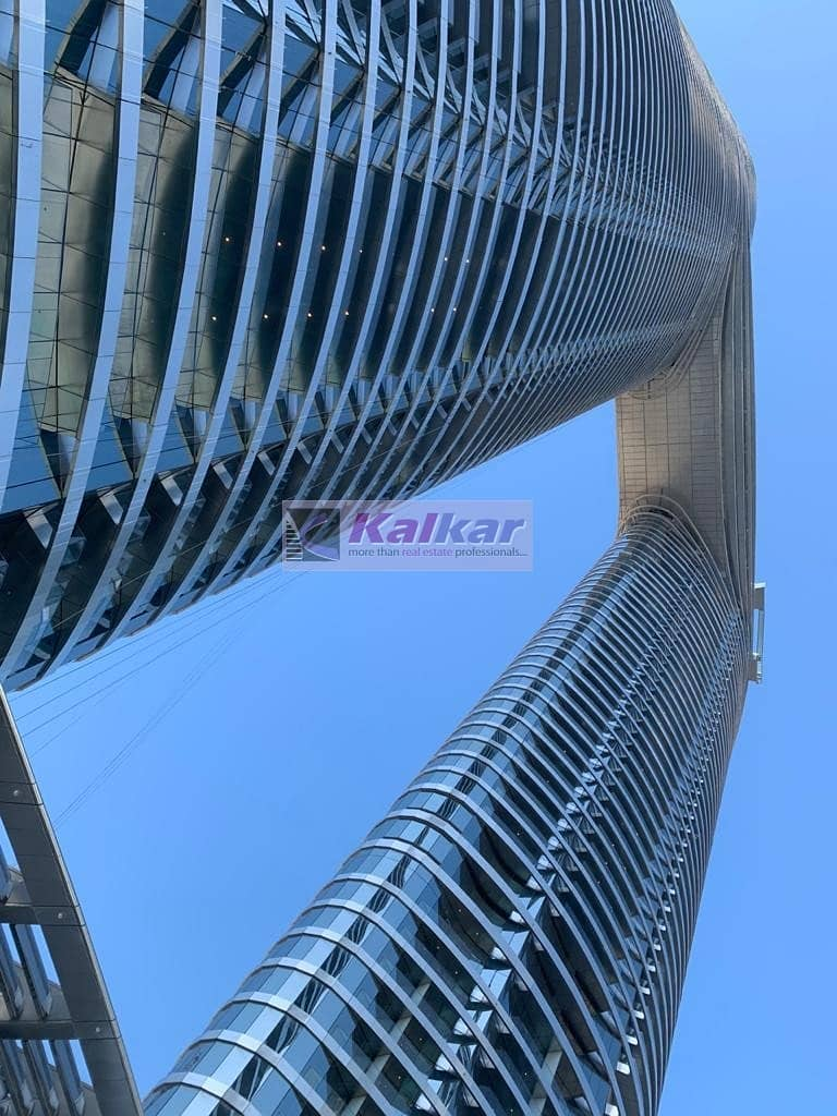 2 Downtown||Address sky view tower 2||Luxurious 1 BR Apt. with 5 Star Facility and view of skyline||  Rent - AED.140K