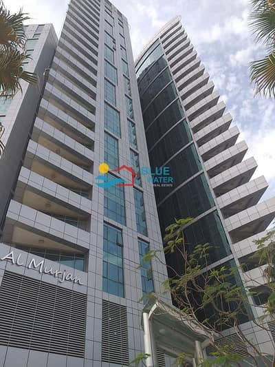 1 Bedroom Apartment for Rent in Danet Abu Dhabi, Abu Dhabi - No Fee | 6 Cheques | Facilities | Danet Area