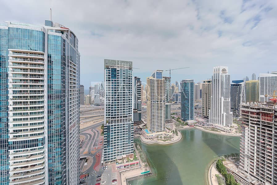 14 Brand New 2br Apartment Lake View