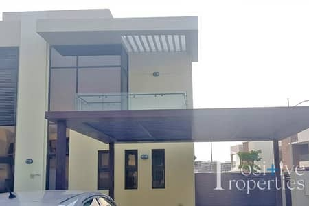 3 Bedroom Townhouse for Rent in DAMAC Hills (Akoya by DAMAC), Dubai - BRAND NEW | AMPLE NATURAL LIGHT | BIGGER PLOT