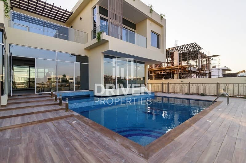 2 Exclusive 6 Bedroom Villa with Private Pool