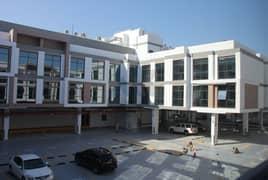 شقة في الراشدية 2 غرف 60000 درهم - 4519531