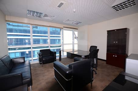 Office for Rent in Mohammed Bin Zayed City, Abu Dhabi - Great Location to Grow your Business offices for rent