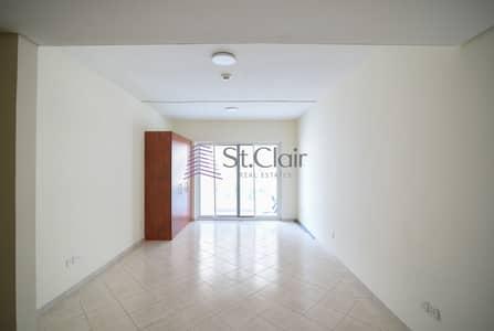 شقة 1 غرفة نوم للبيع في مدينة دبي للإنتاج، دبي - Investor Deal / Spacious 1BR on Low Floor
