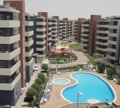 1 Bedroom Apartment for Sale in Al Reef, Abu Dhabi - Invest Now In This Splendid Unit | 1 Bedroom For Sale