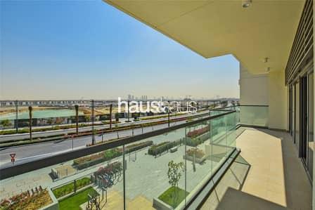 3 Bedroom Flat for Sale in Dubai Hills Estate, Dubai - Corner Apartment | 3 Bed + Maids | Vacant