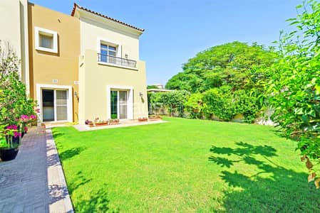 3 Bedroom Villa for Sale in Arabian Ranches, Dubai - Alma | Type 3E | Corner plot | Internal