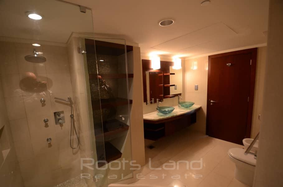 21 Prestigious Duplex Unit with SZR View