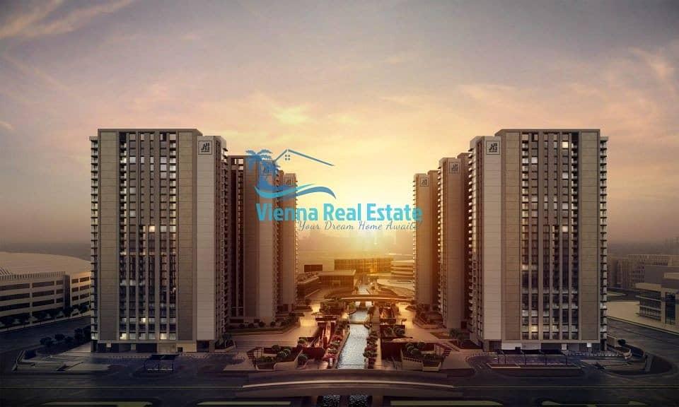 10 SALE 2BR Apartment Al Reem AED 1