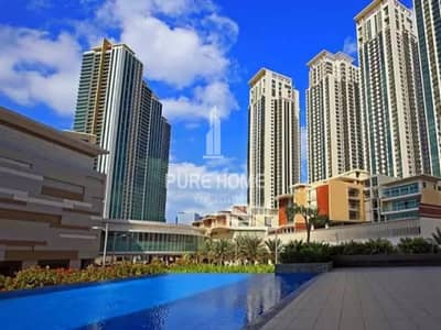 3 Bedroom Flat for Sale in Al Reem Island, Abu Dhabi - Outstanding High Floor Apartment with 3 Bedrooms for Sale