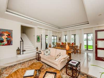 6 Bedroom Villa for Sale in Palm Jumeirah, Dubai - Exclusive|6 Bed|Signature Villa|Palm Jumeirah