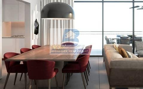 شقة 1 غرفة نوم للبيع في الجادة، الشارقة - Pay  1% Monthly  with 80% Post Handover - Perfect Investment