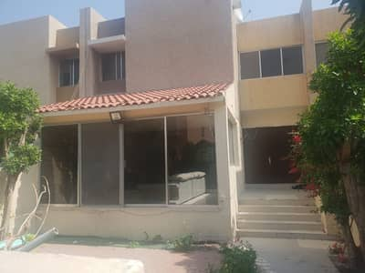 3 Bedroom Villa for Rent in Sharqan, Sharjah - 3 Bedroom Villa For rent In Sharqan  Sharjah With Garden