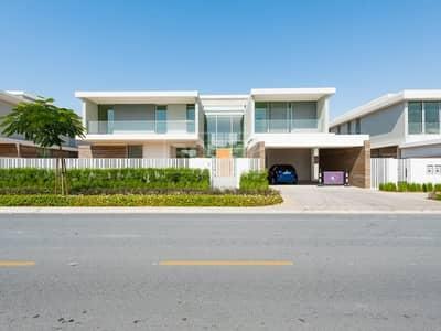 6 Bedroom Villa for Rent in Dubai Hills Estate, Dubai - Brand New   Large Plot   6-Bed   Golf Course View