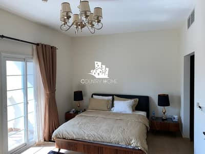1 Bedroom Townhouse for Sale in Jumeirah Village Circle (JVC), Dubai - Furnished 1 bed TH    Vacant   Private Garden