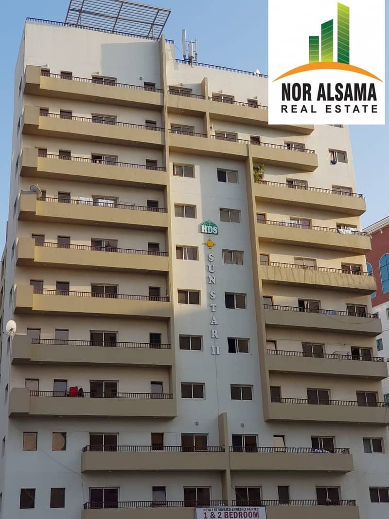 2 CBD 15  ::  vCACANT  2 Bedroom  With  Large   Balcony  For  Sale