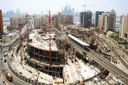 شقة 1 غرفة نوم للبيع في نخلة جميرا، دبي - 1 Bedroom Apartment | Luxury Apartment<BR/><BR/>
