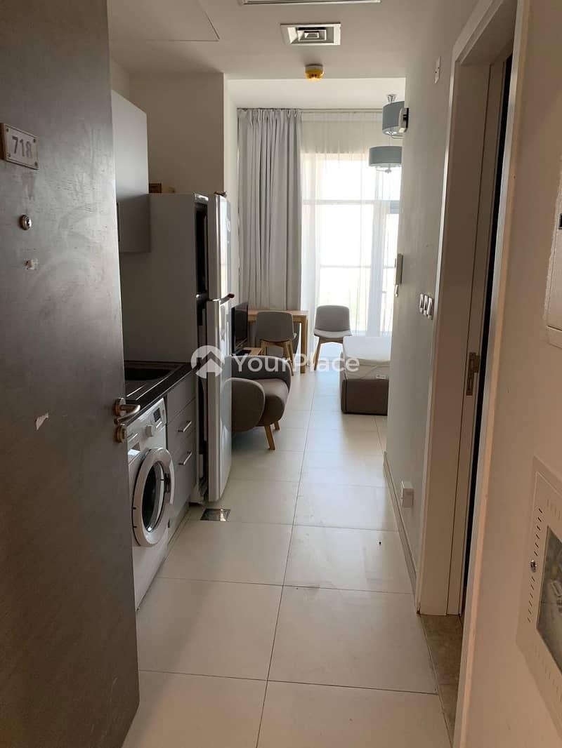 2 Furnished - Cozy - Affordable Living