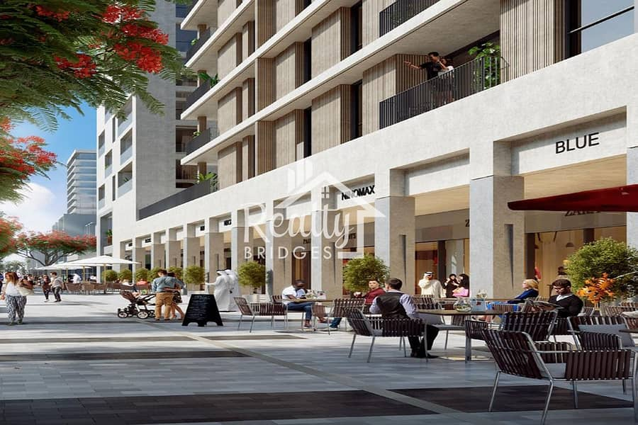 2 All-in-one ticket to the life you always wanted to live- Executive Residences by Emaar