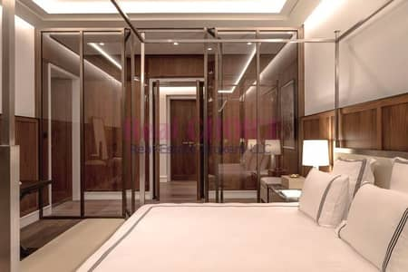 شقة 3 غرف نوم للبيع في الخليج التجاري، دبي - Upscale 5* Dorchester collection/prime and bright