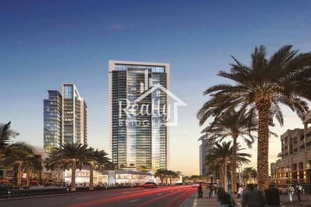 1 Bedroom Apartment for Sale in Downtown Dubai, Dubai - Magnificent master piece to cater your living needs BLVD Crescent
