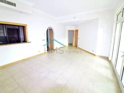 2 Bedroom Apartment for Rent in Palm Jumeirah, Dubai - Al Sarrood | Type E | Amazing Features